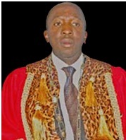 Mayor: Cllr Sizwe Ndlela