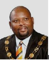 Mayor: Cllr Ricardo Mthembu