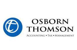 Osborn Thomson Logo
