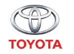 Toyota South Africa Motors Logo
