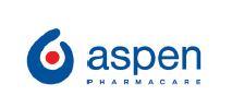 Aspen Pharmacare Logo