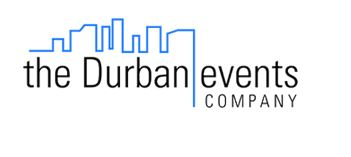 The Durban Events Company Logo