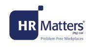 HR Matters Logo
