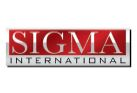 Sigma International Logo