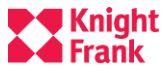 Knightfrank logo