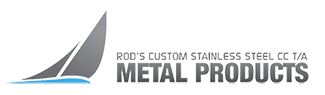 Metal Products logo