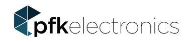 PFK Electronics Logo