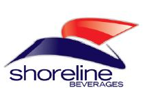Shoreline Beverages Logo