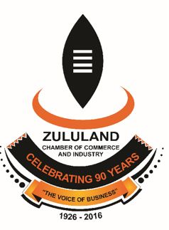 Zululand Chamber of Commerce and Industry Logo
