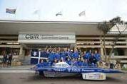 Toyota SA:Sasol Solar Challenge Tokai University Team