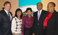 FNB KZN Top Business Awards 2011