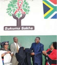 Sukuma Sakhe Programme