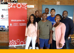 UKZN - The systems network behind business operations