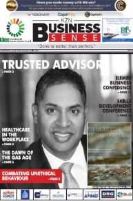 KZN Business Sense Vol.3 No.1..