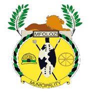 Mfolozi Municipality logo