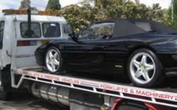 Durban Chamber - White Collar Crime : Asset Forfeiture Presentation