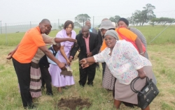 Zululand District Municipality is to build two classrooms at a cost of more than R445 000