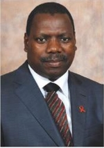 DR ZWELI MKHIZE PREMIER OF KWAZULU-NATAL